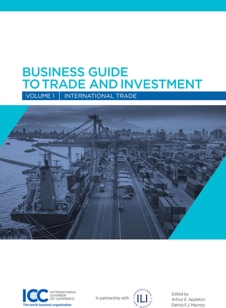 BUSINESS GUIDE TO TRADE AND INVESTMENT Volume 1