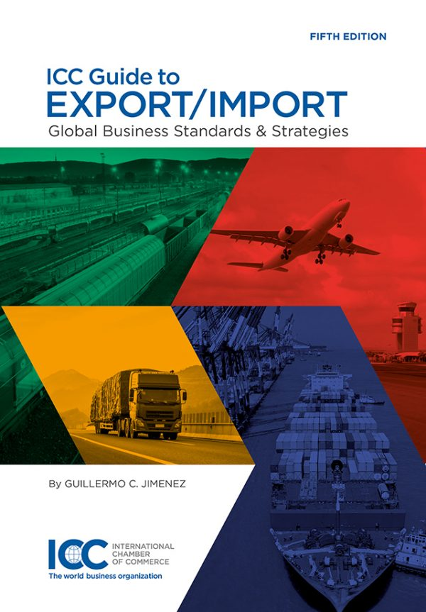 ICC Guide to Export/Import lingua: inglese