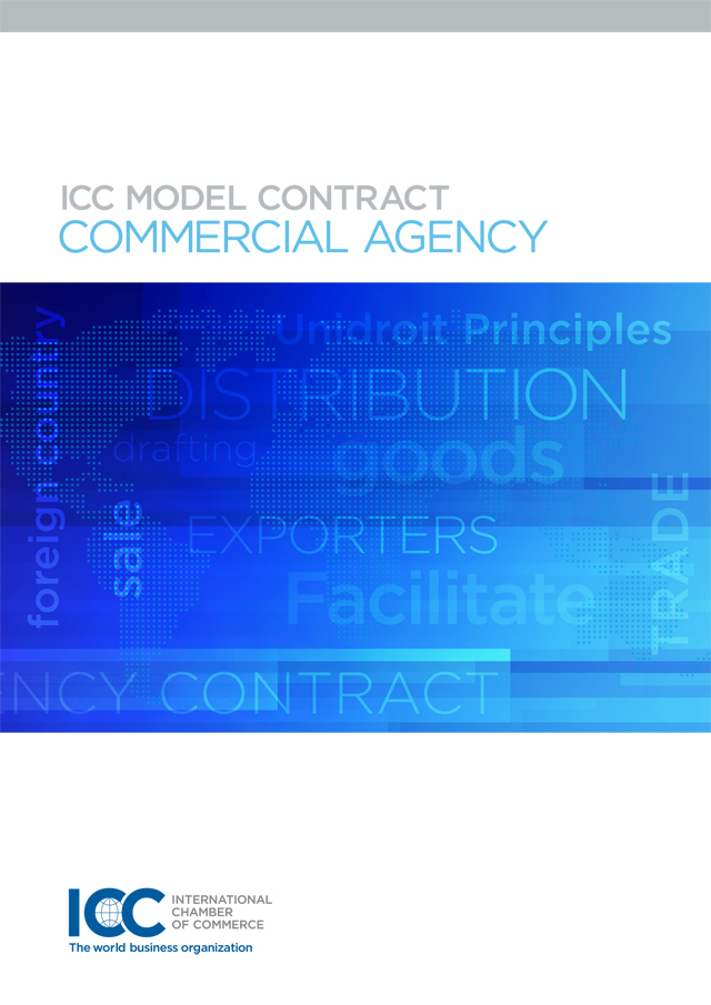 ICC Model Contract Commercial Agency