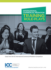 International Commercial Mediation Training Role-Plays - Lingua inglese