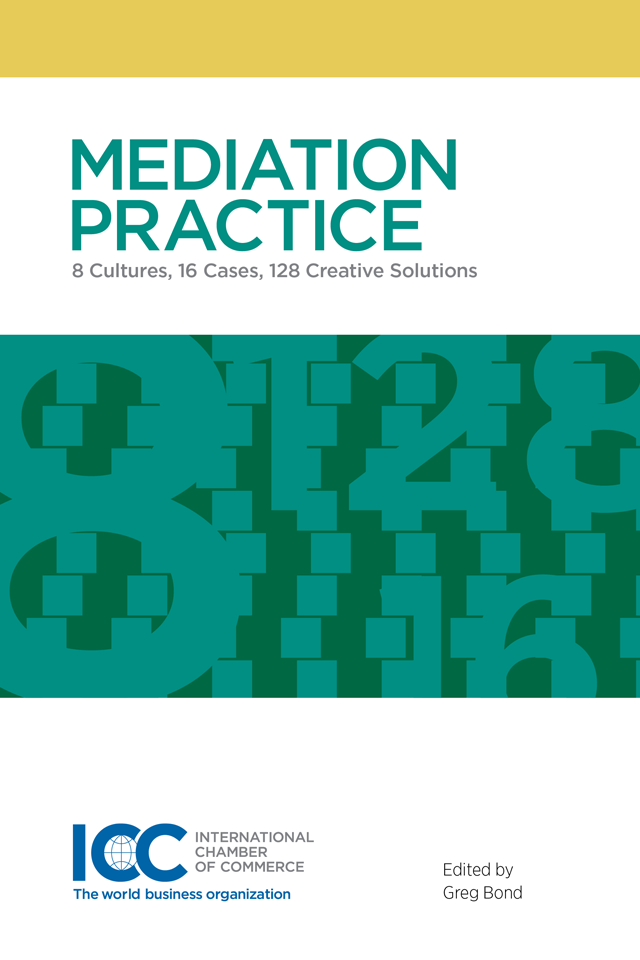 Mediation Practice 8 Cultures