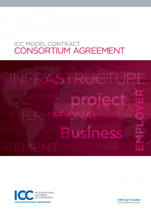 ICC Model Contract Consortium Agreement