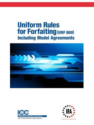 ICC Uniform Rules for Forfaiting - Lingua inglese