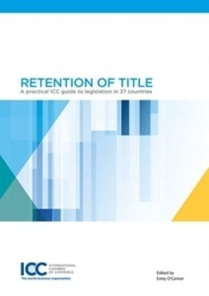 Retention of Title - 2018 versione ebook